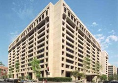 Fmi lancia allarme default banche: colpa di Fed e Bce