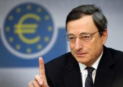 Mario Draghi: da Goldman Sachs alla BCE