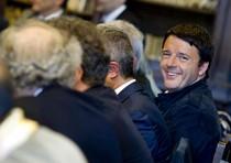 """Renzi all'attacco: """"Bersani cerca l'insulto"""""""