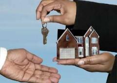 Immobiliare: tonfo mutui, fino a -50%