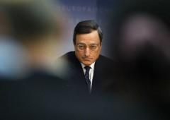 Draghi striglia banche: prestiti a tassi non ragionevoli