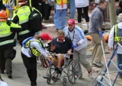 """Boston """"zona di guerra"""". Torna nel mondo l'incubo 11/9"""