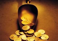"""L'oro crolla? """"Buona notizia per l'azionario"""""""