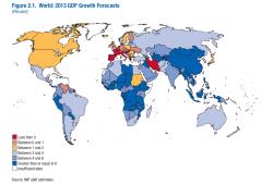 """Fmi taglia stime crescita globale. Alert ripresa """"pericolosa"""""""