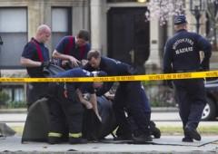New York: evacuato aeroporto LaGuardia per pacco sospetto