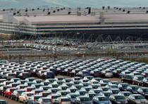 Mercato auto Ue in ginocchio, immatricolazioni Fiat -1,2%