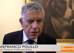 """Spesa pubblica: """"Italia ha bisogno di 7 miliardi di tagli"""""""