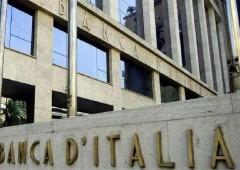 Bankitalia: Borsa regge crisi politica, tornano capitali esteri