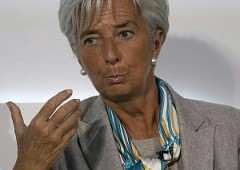 Fmi: allarme credit crunch in Italia. Sui bond tornano investitori esteri