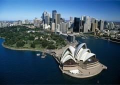 Conti correnti e banche: Australia, la nuova Svizzera