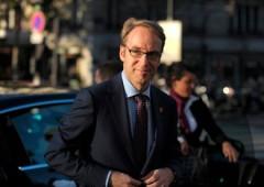 """Bce, Weidmann: """"Tagli i tassi per rilanciare l'economia"""""""