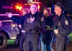 Bombe Boston: ucciso uno dei due sospetti, l'altro in fuga. Sono fratelli della Cecenia