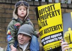 Irlanda: nuove leggi insolvenza rovinano stile di vita debitori