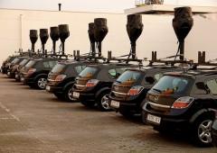 Privacy addio: arrivano droni spia Google Street View?