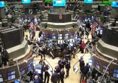 Wall Street recupera nel finale. Ma non basta: ottava negativa