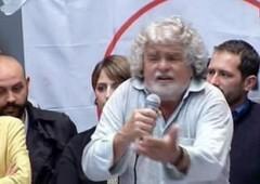 Il Movimento 5 Stelle va bene, Grillo non più