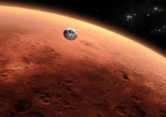 Marte: colonia umana nel 2023, viaggio senza ritorno