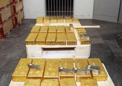 Svizzera vuole il rimpatrio delle sue riserve auree