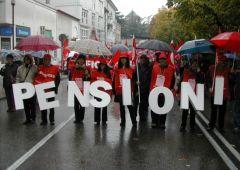 Inps: dal 1° gennaio 2016 stangata sulle pensioni