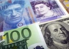 In atto rotazione massiccia di valute verso gli emergenti