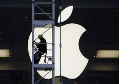 Apple: primo calo dopo 10 anni, AD Tim Cook in bilico