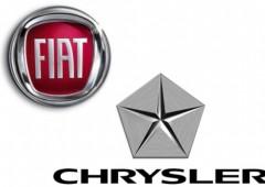 Fiat punta al 100% di Chrysler