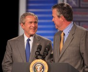 Presidenziali 2016: un terzo Bush verso la Casa Bianca?