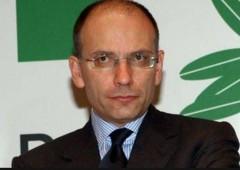 Italiani rispondono: governo Letta. Svolta o inciucio? VIDEO