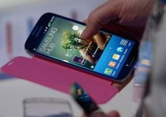 Smartphone: quota Apple in calo, Samsung allunga