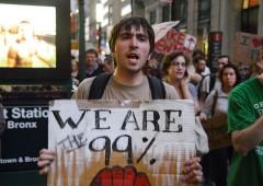 I ricchi si sono arricchiti ancora di più durante la ripresa