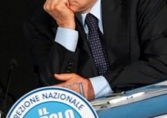 Berlusconi chiede in cambio indulto o senatore a vita