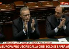 """Letta: """"Stop Imu a giugno"""". Berlusconi: """"abolita o non ci stiamo"""""""