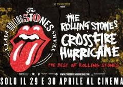 Il film del giorno: The Rolling Stones – Crossfire Hurricane