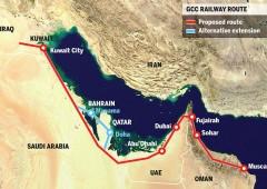 Golfo: in Oman la Tav del Medio Oriente. Ferrovia da oltre $100 miliardi