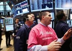 Domanda Treasuries cresce, MTS pronta a sbarco in Usa