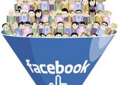 Social network: sono massimo sei gli amici che contano