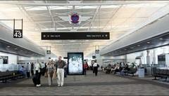 Paura aeroporto Houston: uomo spara poi si uccide