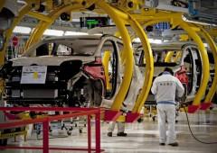 Auto Italia: immatricolazioni Fiat -14,4%