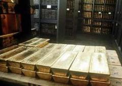 Debito, italiani: usate riserve d'oro di Bankitalia