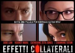 Il film del giorno: Effetti Collaterali
