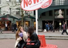 """Le """"No WiFi Zone"""": aree per combattere la web-dipendenza"""