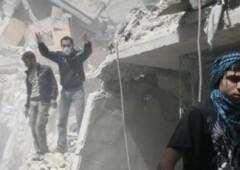 Israele attacca Siria, ecco gli scenari in Medio Oriente
