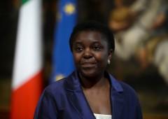 Time: Italia razzista. Caso Kyenge scuote stampa Usa