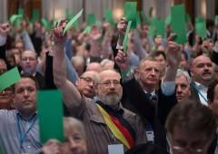 Il programma del partito anti euro che fa tremare Merkel