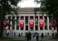 Atenei: Harvard regina finanza, Bocconi al 17esimo posto
