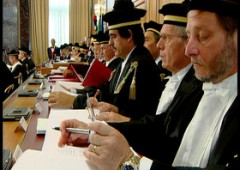 Corte dei Conti: bocciate ultime misure governo tecnico