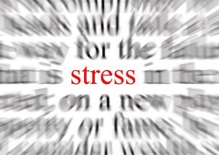 Come trasformare lo stress in un'arma per il successo