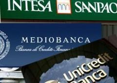 Alert Bankitalia: balzo sofferenze bancarie +21,7%