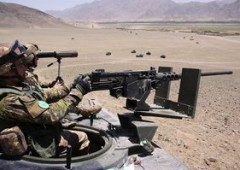 "Afghanistan: italiani sventano un ""attentato devastante"""