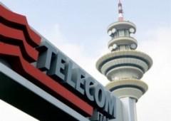 Telecom: maxi multa per abuso posizione dominante